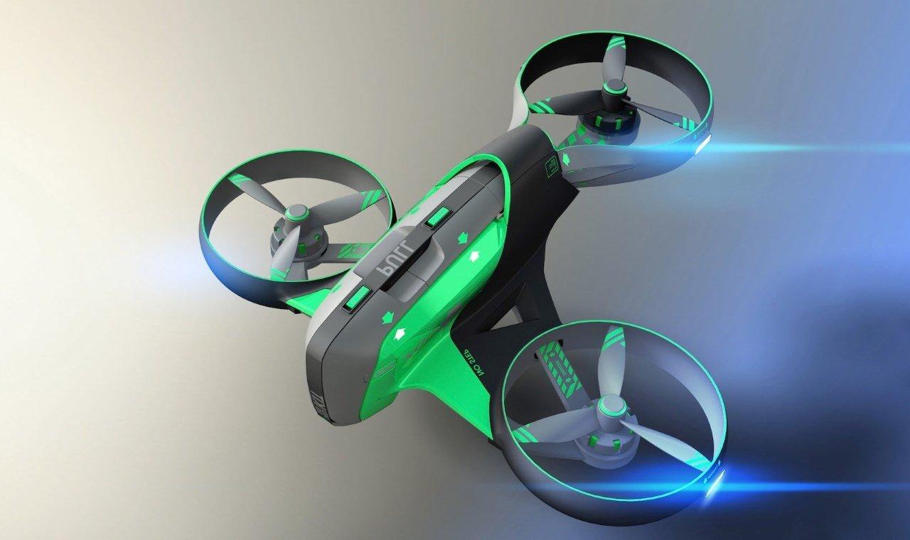 Drones With HD Camera