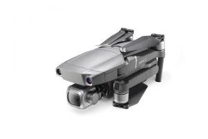 DJI Mavic 2 Pro With Hasselblad Camera 20 Megapixels