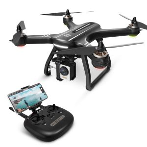 HS700 Ophelia Drone Review