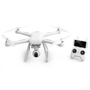 Xiaomi Mi Drone 4K Showcase