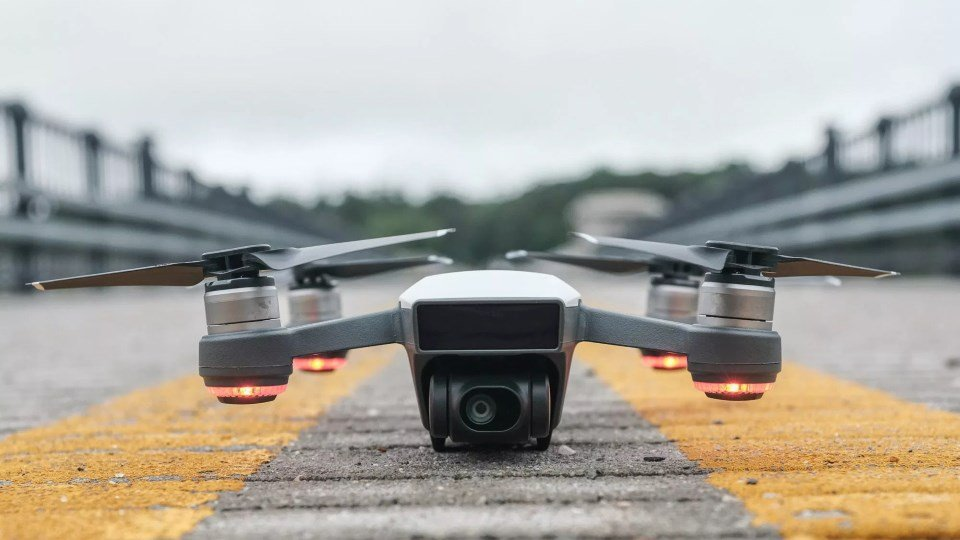 10 Best DJI Spark Accessories You Need To Buy For Beginners