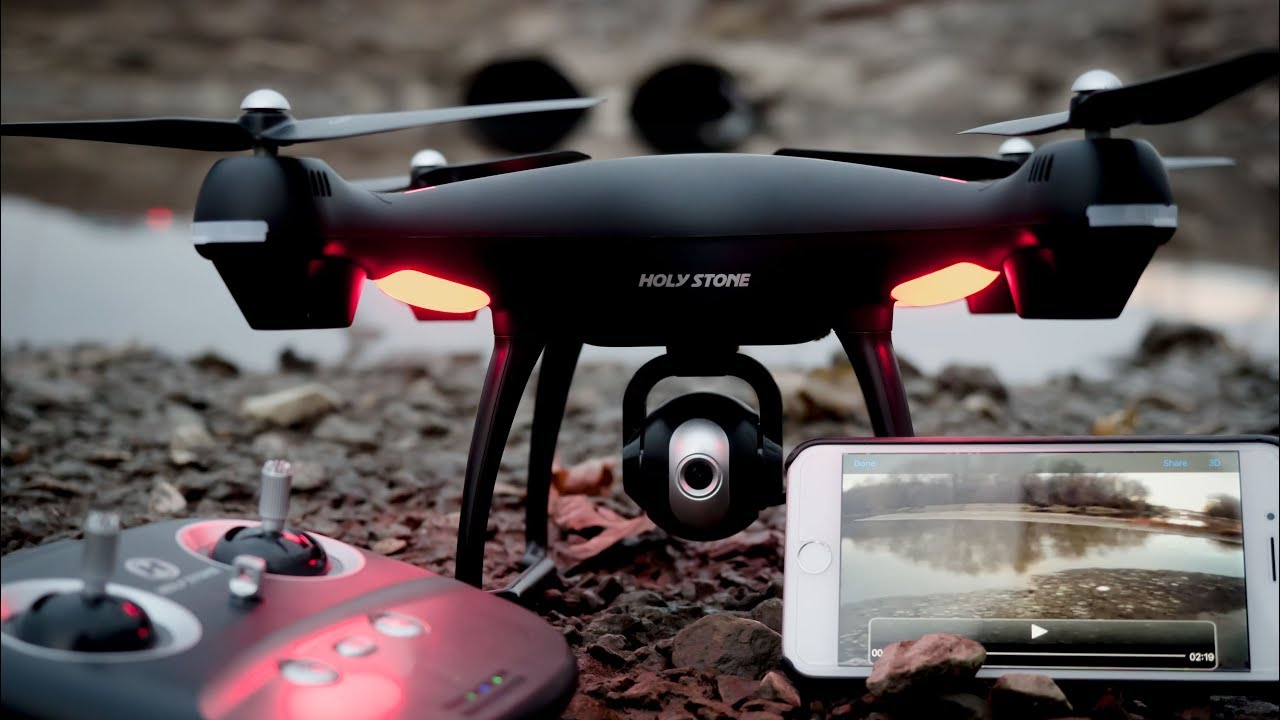 Best Holy Stone Drones With Camera For Sale