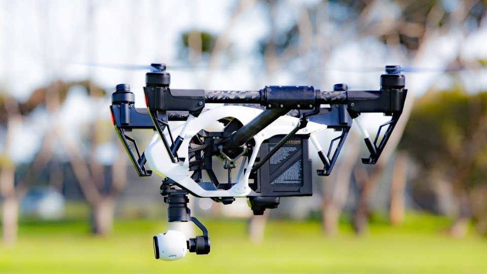 Can You Start A Drone Business Guide For Beginners