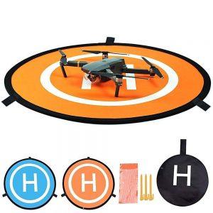Drone Landing Pad Accessory