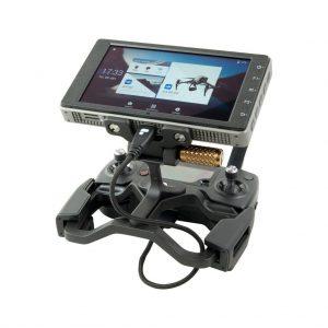 Mount Holder for CrystalSky Video Monitor Mavic Pro Spark Mavic 2