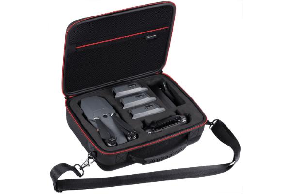 Smatree Mavic Pro Carrying Case Compatible for DJI Mavic Pro