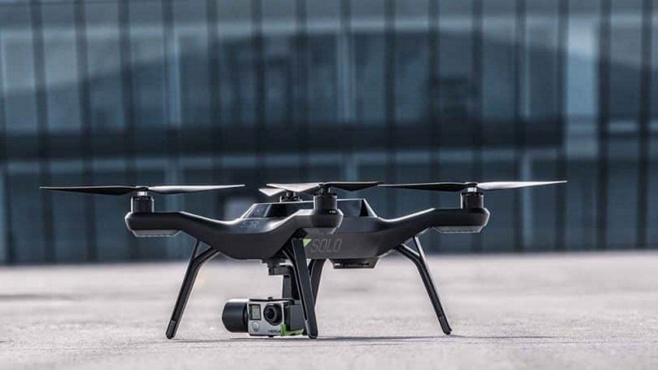 Ways Drones Can Be Used For The First Responders