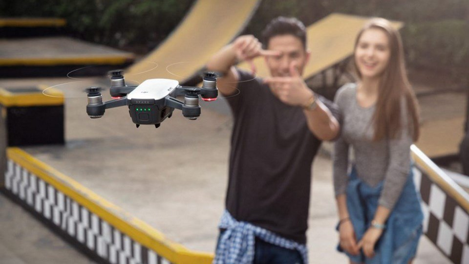 Best Selfie Drones That Will Make Your Holidays Memorial
