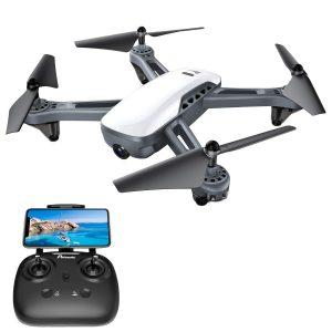 Potensic Mirage Pro D50 Review Drone