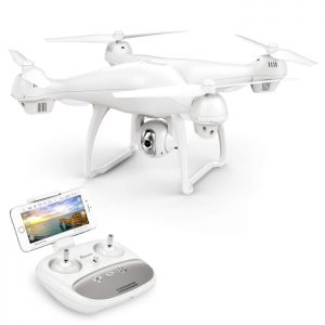 Potensic T35 Review Smart Drone