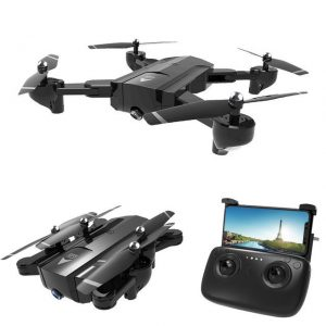 SG900 Foldable Drone Review