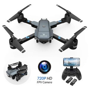 Snaptain A15 Drone Review