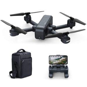 Contixo F22 GPS Drone Review