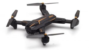Visuo XS812 Review Advanced GPS Drone