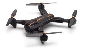 Visuo XS812 Review Advanced GPS Drone
