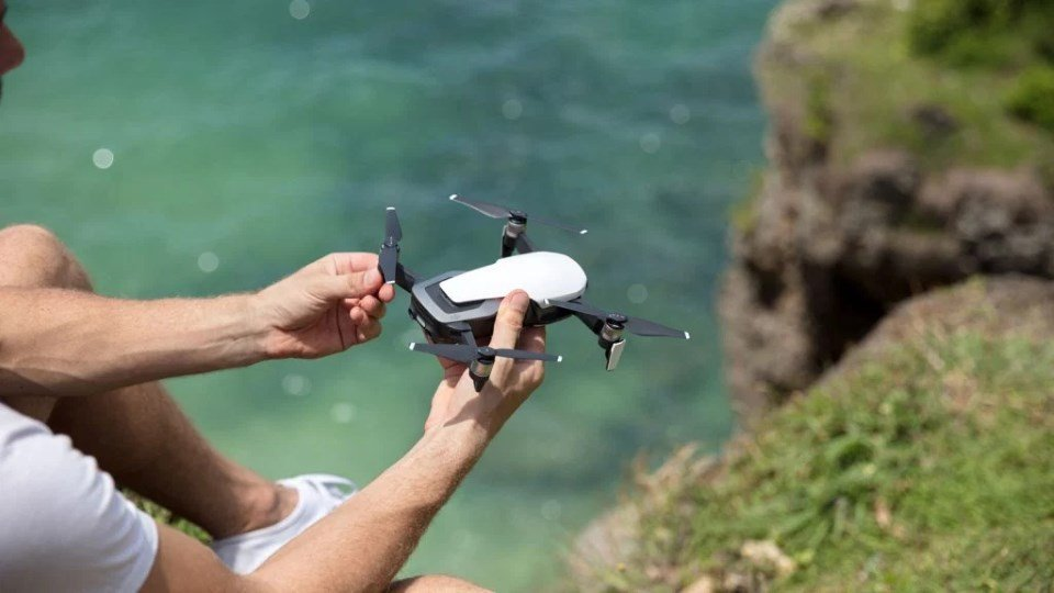 15 Beginner Tips You Need to Know About DJI Mavic Air Drone