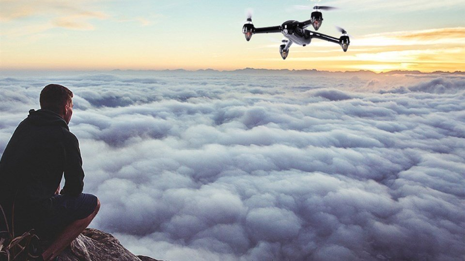 Best Contixo Drones For Beginners The Ultimate Buyer's Guide
