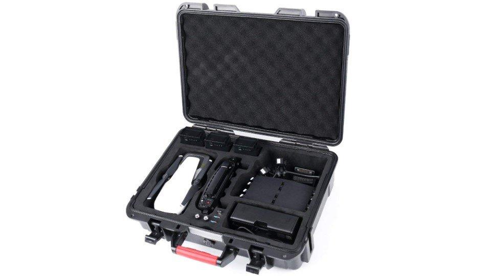 DA600 Travel Case for Mavic Air Drone