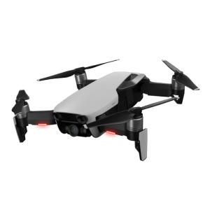 DJI Mavic Air Drone Transparent