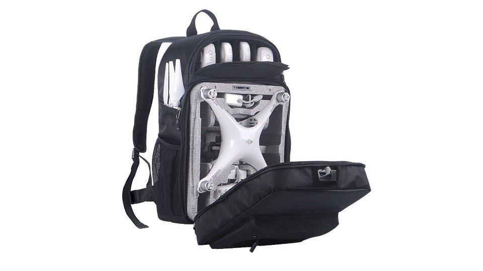 DP3000 Backpack for Phantom 4 Drone