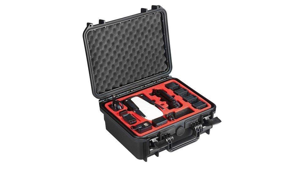 Explorer Case Edition for Mavic Air