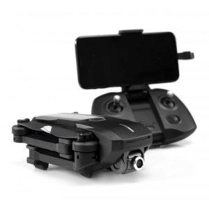 Mantis Q Review 4K Foldable Drone
