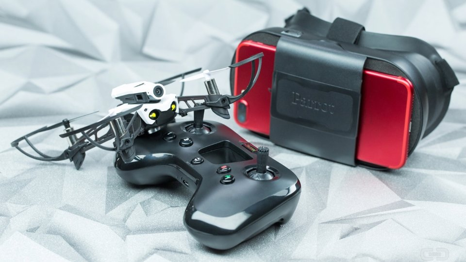 Top 8 Best Mini Drones for Beginners and Kids