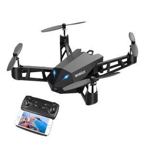 WiMiUS DR10 Review Drone