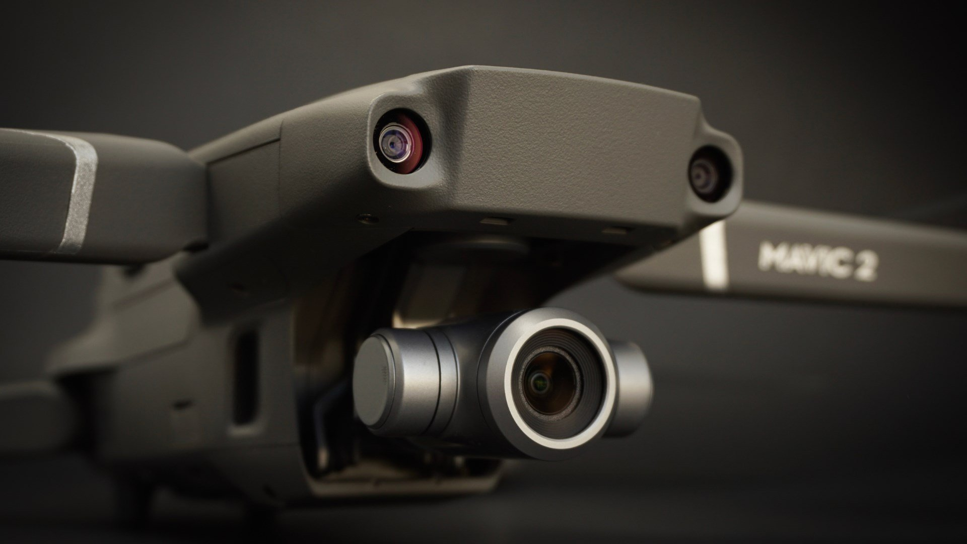 Introducing Mavic 2 Drone The Quadcopter That Files On Its Own