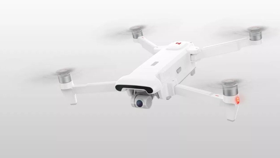 XIaomi Introduces FIMI X8 SE, The Smartest and Portable Drone Ever