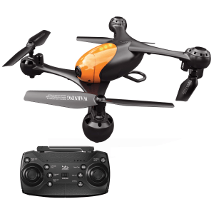 ScharkSpark SS41 The Beetle Drone Review