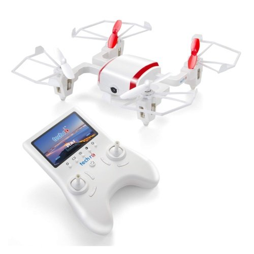 Tech RC Mini Drone Review