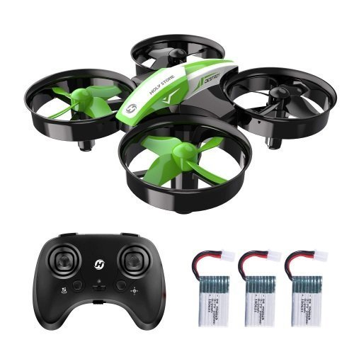 HS210 Rogue Green Mini Drone