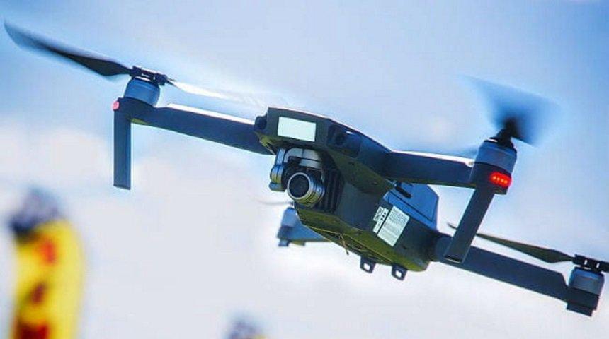 Best Mavic Drones for Beginners