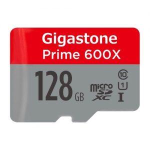 Gigastone 128GB Prime 600X