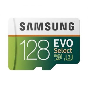 Samsung 128GB Evo