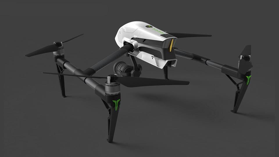DJI Inspire 3 Quadcopter Rumors