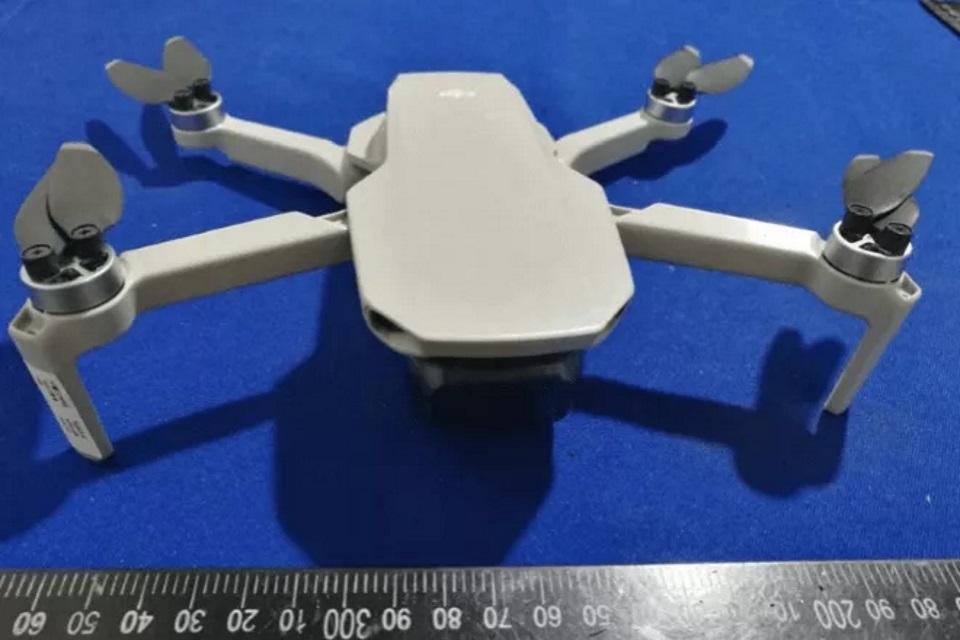 DJI Mavic Mini Drone Price