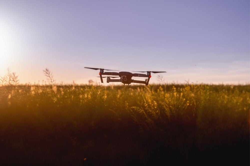 What is Headless Mode on a Drone?