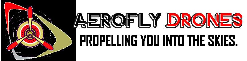 Aerofly Drones