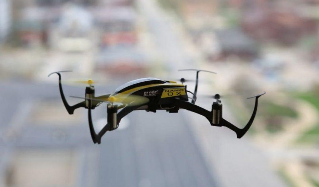 Close Range Drones