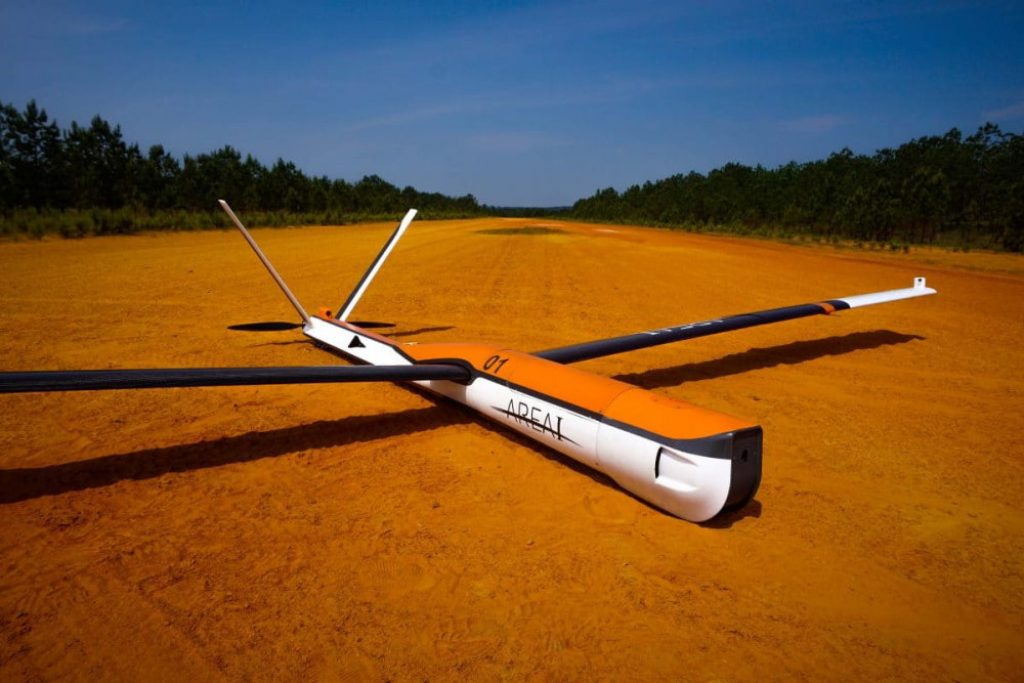 Endurance Drones