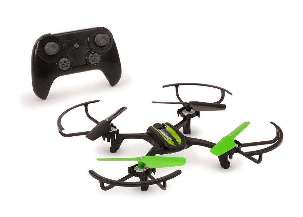 Trick Drones