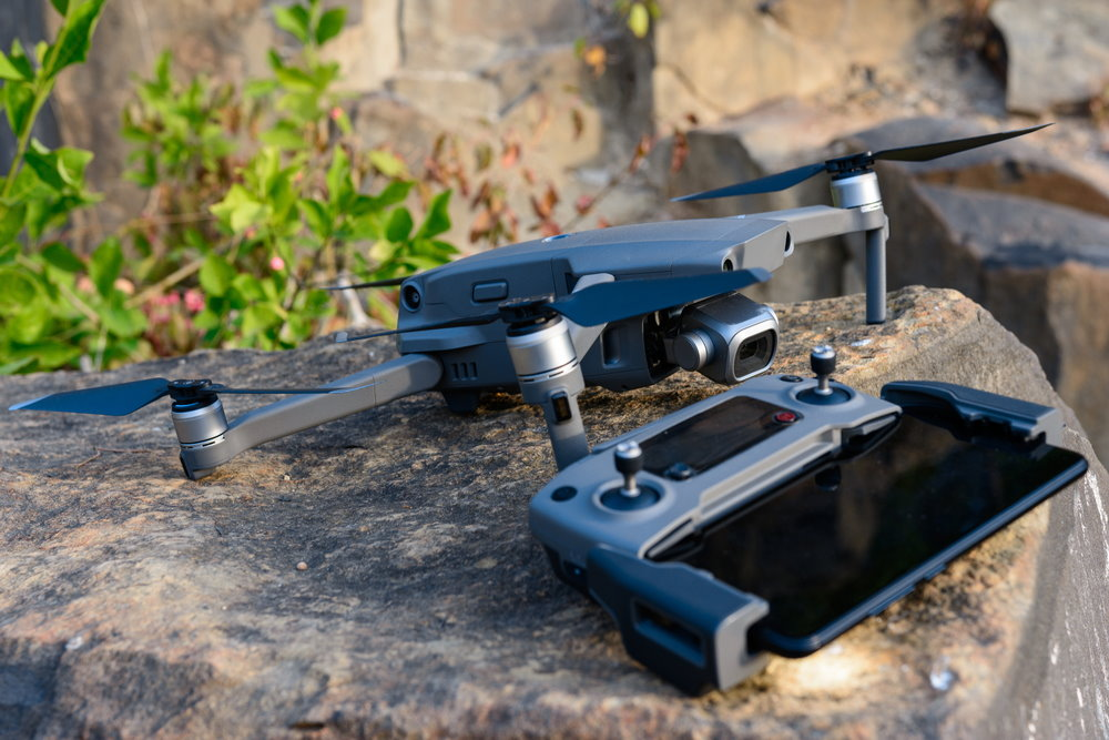 Beginner Drone Mistakes
