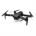 Eachine E520S Review: Intelligent Foldable Camera Drone Under $200