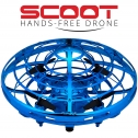 Meet The Scoot Drone: Best Hands-Free Drone for Beginners Under $50?