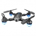 Zuhafa T4 Review: Portable Camera Drone Under $100 for Beginners